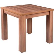 میز ناهار خوری دی ان دی مدل میگون کد BR-05 سایز 74 × 80 × 80 سانتی متر
