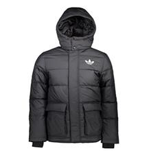 Adidas Padded Long Jacket For Men