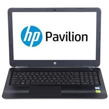 HP Pavilion 15 -au104ne Core i7-16GB-2TB-4GB
