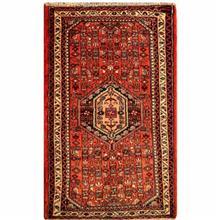 فرش دستبافت يک متري کد 9509035