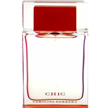 Carolina Herrera Chic Eau De Parfum For Women 80ml