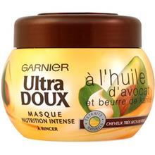 Garnier Ultra Doux Avocado Hair Mask 300ml