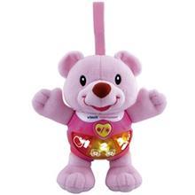 عروسک وي تک مدل Little Singing Bear سايز کوچک