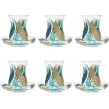 Anar Blue Tear CupSet