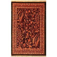 فرش دستبافت دو متري کد 9509023