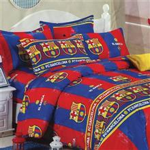 Carina Barcelona 1 Person 4 Pieces Sleep Set