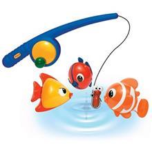 Tolo Funtime Fishing Doll Bath
