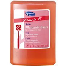 صابون کاپوس مدل Vitamin E وزن 125 گرم
