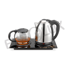 EUROLUX  EU-TT2803GG Tea Maker