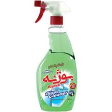 Bojeneh Glass Cleaner Green 1000ml
