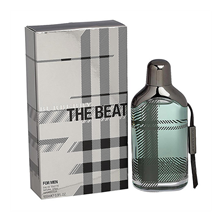 BURBERRY THE BEAT MAN EDT
