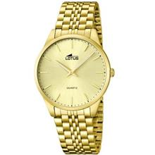 Lotus L15885/3 Watch For Men