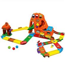 Vtech Toot Toot Drivers Gold Mine Train Set Train Toys