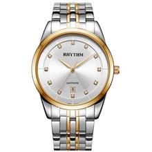 Rhythm G1301S-03 Watch For Men
