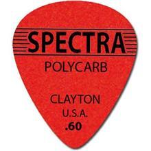 پيک گيتار الکتريک کلايتون مدل Spectra بسته دوازده عددي