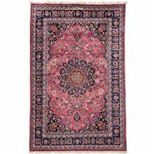 فرش دستبافت قدیمی شش متری سی پرشیا کد 101918