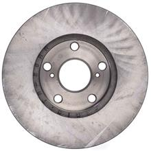 Toyota Geniune Parts 43512-33042 Front Brake Disc
