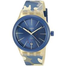 Swatch SUTT400 Watch