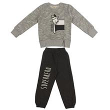 Mushi 16K1-048 Boys Clothes Set