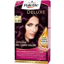 Palette Kit Deluxe Golden Gloss Mocca Shade 4-99