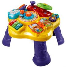 Vtech Little Star Activity Table Educational Game