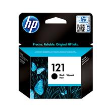 (HP Original Ink Cartridge Black 121 (CC640HE
