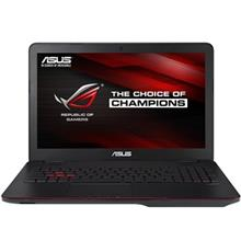 ASUS G551VW - Core i7- 16GB - 2T - 4GB