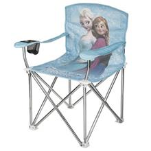 Tourist Frozen Baby Folding Chair