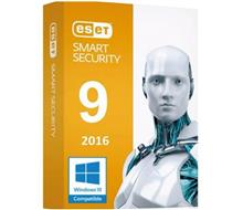 Eset Smart Security v.9- 7 User 1 Year