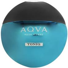 Bvlgari Aqva Pour Homme Toniq Eau De Toilette For Men 100ml
