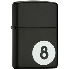 فندک زیپو مدل 8 Ball کد 28432