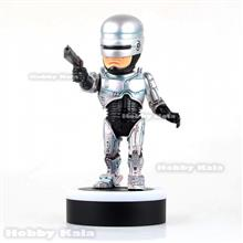ROBOCOP Action Figure with Light SILVER
