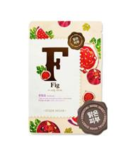 ETUDE HOUSE FIG MASK SHEET