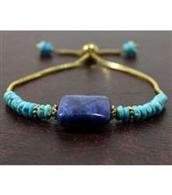 دستبند زنانه کد115 گالری سان سیلور