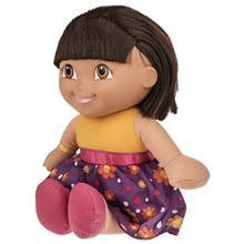 عروسک پاپي لاو مدل Dora ارتفاع 30 سانتيمتر