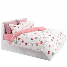 Sarev Satin Albinia Sleep Set 2 Persons 4 Pieces