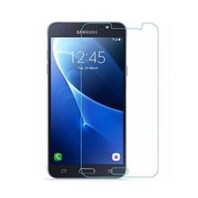 محافظ صفحه نمایش شیشه ای آر جی مناسب برای گوشی موبایل سامسونگ Galaxy J7 2016