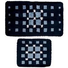 Neaujan 03422 Bathmat 2 Pcs