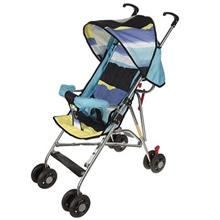 Arrabeh Stripes Stroller