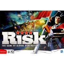 بازی فکری هاسبرو مدل Risk