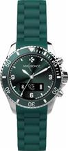 ساعت هوشمند مای کرونوز - MyKronoz ZeClock SmartWatch Green