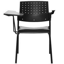 صندلی اداری راد سیستم مدل F801P پلاستیکی