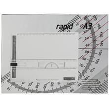Rapid Simple Drawing Board - Size A3