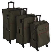 مجموعه 3 عددی چمدان ونگر نوبلر مدل W-1389