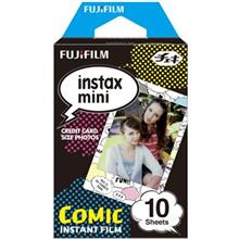 Fujifilm Instax Mini Comic Film