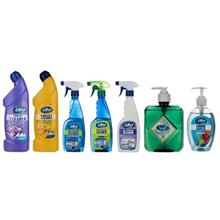 Idra 11 Surface Cleaner Pack Of 7