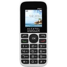 Alcatel 1016D Dual SIM