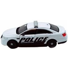 Welly Ford Police Interceptor Car