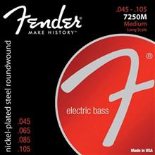 Fender 7250M Electric Guitar String
