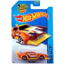 Mattel Hot Wheels Mad Manga CFH52